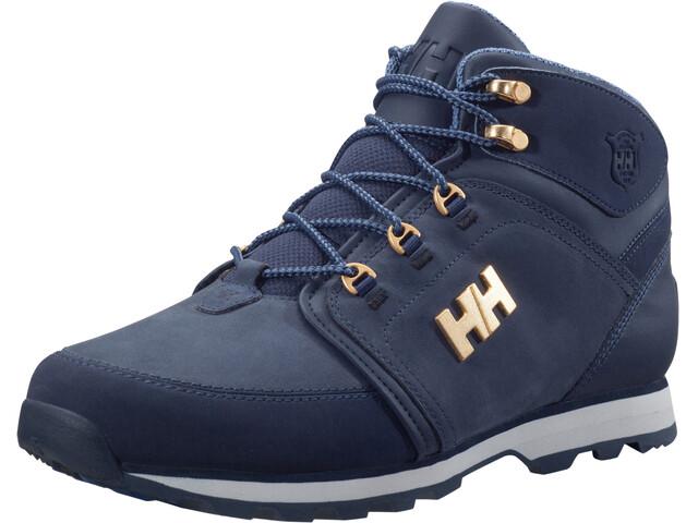 """Helly Hansen M's Koppervik Boots Blue nights /Navy/Shadow blue/Stone blue/Light grey"""